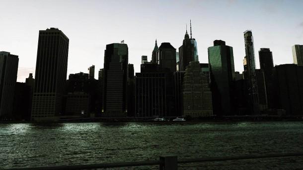 Warum amerikanische Banken so viel mehr verdienen als deutsche