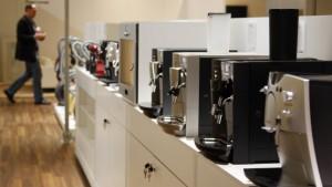 Nestlé reagiert auf die küchenlose Wohnung