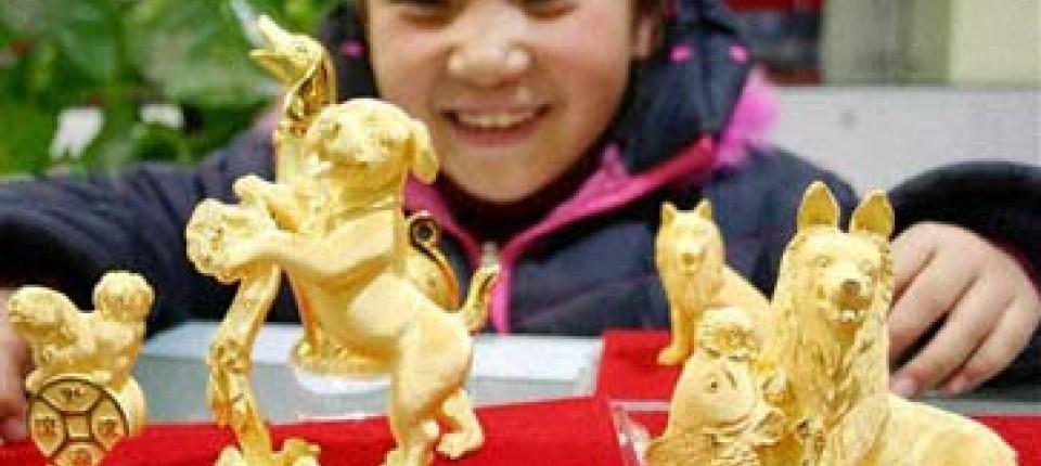 Chinesisches Neujahrsfest: Wirtschaft im Bann des Feuerhundes ...