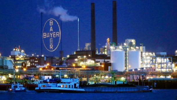 Riesen-Übernahme: Bayer will Monsanto