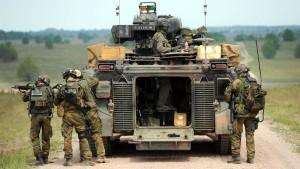 Union: Gabriel gefährdet nationale Sicherheit