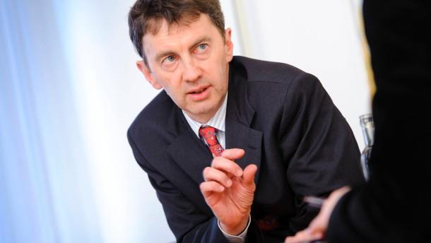 Allianz-Vorstand warnt vor Immobilienblase