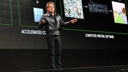 Supercomputer fährt in zwei Tagen alle Straßen Amerikas ab