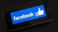 In der Kritik: Facebook