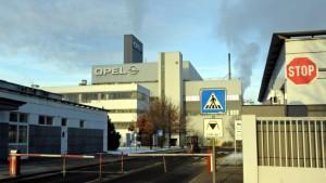 Entscheidung über Opel-Bürgschaft noch offen