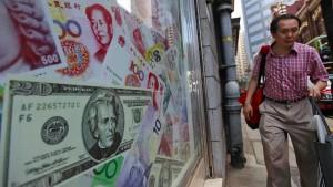 Chinas Zentralbank soll Konjunkturstützung vorbereiten