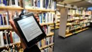 Volle Umsatzsteuer auf E-Books