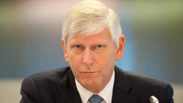 Dieser Mann wird neuer Chef von RWE