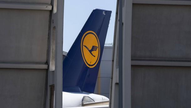 Die Luftfahrt fürchtet einen zweiten Lockdown