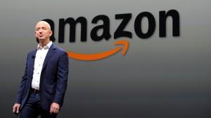 Amazon zahlt Belohnung fürs Kündigen