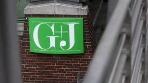 Bertelsmann übernimmt Gruner + Jahr vollständig