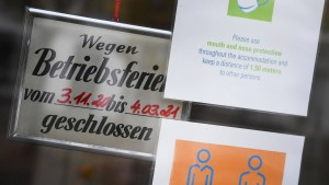 Ifo: Kurzarbeit in Deutschland steigt wieder an