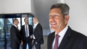 Dieser Mann vertritt jetzt die deutsche Autolobby