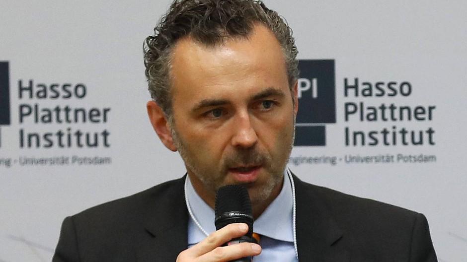 Thomas Jarzombek ist Bundestagsabgeordneter der CDU.