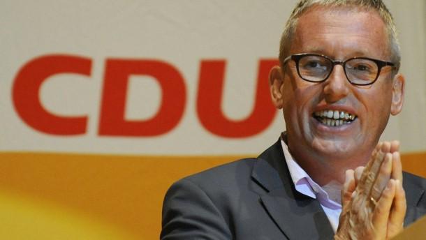 Union wählt wichtigsten Wirtschaftsfürsprecher