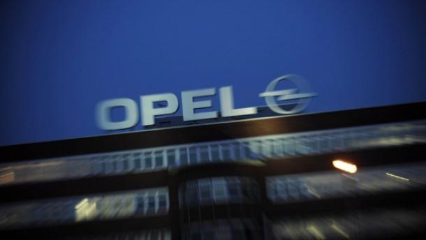 GM soll Geld für neue Opel AG bereitstellen