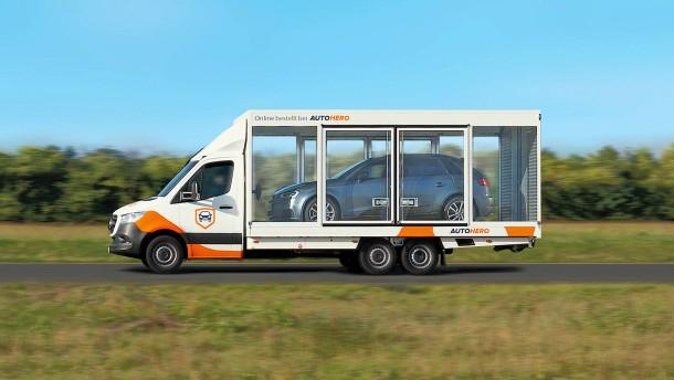 Wird Auto1 die nächste Kursrakete in Deutschland?