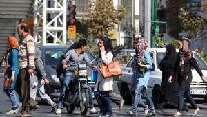 Iran steht Europas Autoindustrie wieder offen