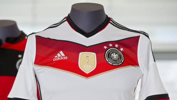 Experten: Schlechte Karten für den DFB-Adler