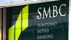 Japans drittgrößte Bank legt Europa-Zentrale nach Frankfurt