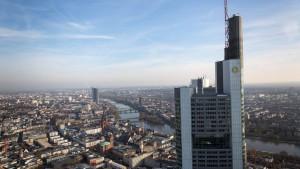Commerzbank wittert Straftaten bei Cum-Ex-Geschäften