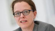 Isabel Schnabel, Mitglied des Sachverständigenrates