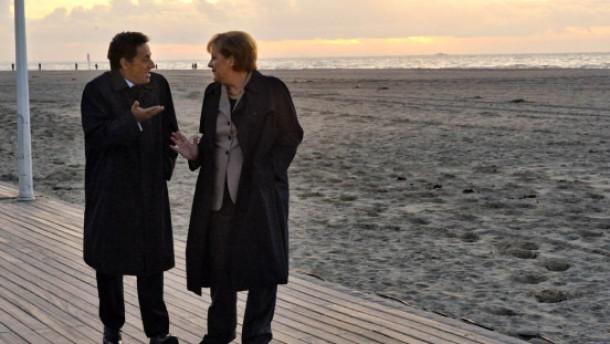 Stabilitätspakt à la Deauville
