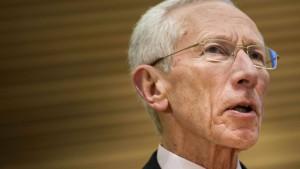 Obama nominiert Fischer für die Fed