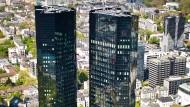 Deutsche Bank nochmal wegen Finanzkrise vor Gericht