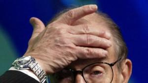 Greenspan: Am Rande einer Rezession