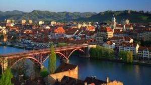 Slowenische Befindlichkeiten