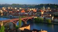 Kulturhauptstadt: Das slowenische Städtchen Maribor