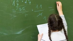 Abi nach acht Jahren bringt Ungleichheit