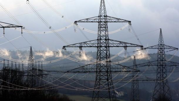 Der Stromnetzausbau stockt