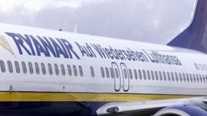 Rekordgewinn bei Ryanair
