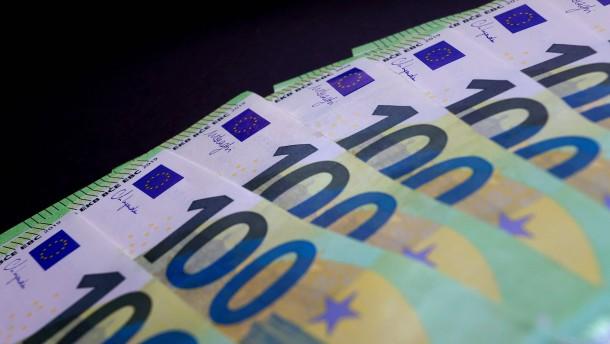 Das Geldvermögen der Deutschen ist so hoch wie nie zuvor