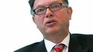Francioni wird Chef der Deutschen Börse