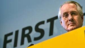 Deutsche Post will erste Wahl werden