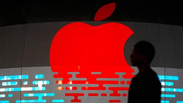 """""""Apple hat den ehrgeizigsten Klimaplan"""""""