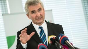 """""""NRW behält zwei starke europäische Player"""""""