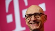 Britische Beteiligung trübt die Telekom-Zahlen