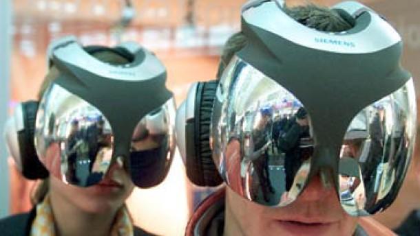 Spiegel der IT-Branche