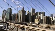 Deutsche-Bank-Anwalt erhängt sich in New York