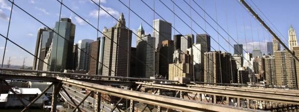 Auch in New York befindet sich die Deutsche Bank im Visier der Ermittler.