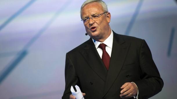 Manipuliert Volkswagen die Abgase?