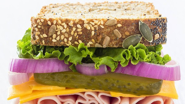 Wie überlebe ich als Sandwich-Manager?