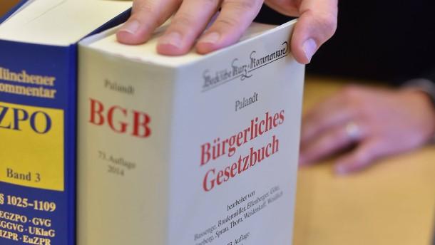 Was Die Deutschen Zum Thema Kündigung Wissen Wollen