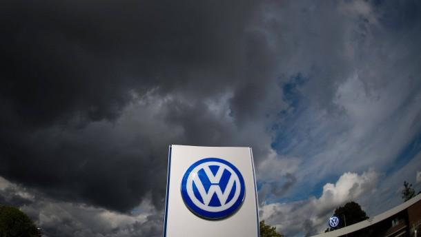 VW kürzt Vorstandsboni um 30 Prozent - aber nicht endgültig