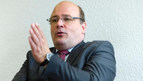 Deutsche Haftung für ESM bleibt begrenzt