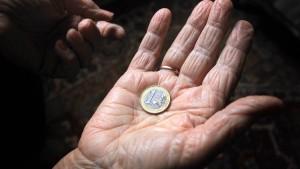 Zehn Mythen zur Rente